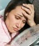 Bài thuốc chữa chứng hồi hộp