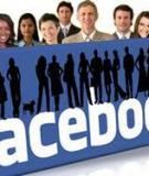 Sử dụng mạng xã hội để xây dựng một cộng đồng trực tuyến