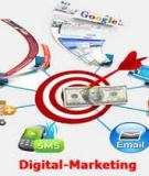 Digital marketing giải pháp truyền thông cho doanh nghiệp