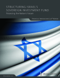 STRUCTURING ISRAEL'S  SOVEREIGN INVESTMENT FUND
