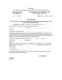 MẪU GIẤY GIỚI THIỆU Chi trả chế độ trợ cấp tháng theo Quyết định số 62/2011/QĐ-TTg ngày 09 tháng 11 năm 2011 của Thủ tướng Chính phủ