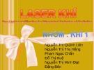 Laser khí