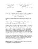 Nghị quyết số 75/2012/NQ-HĐND
