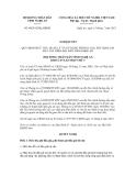Nghị quyết số 48/2012/NQ-HĐND