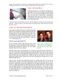 Google - câu chuyện thần kỳ của David Vise và Mark Malseed (Mỹ)
