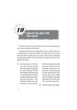 19 nguyện tắc giao tiếp trực tuyến