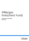 JPMorgan Investment Funds