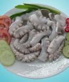 Top 10 thực phẩm nguy hiểm nhất thế giới