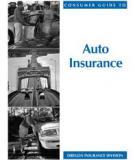 Consumer's Guide to Auto Insurance