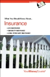 What You Should Know About...Insurance