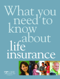 What you need to know about life insuance
