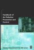 Handbook of Air Pollution Prevention and Control