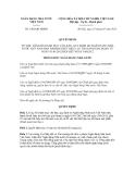 Quyết định số 1492/QĐ-NHNN