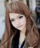 Bí quyết chọn màu phù hợp cho tóc