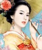 Học lỏm cách làm đẹp của nàng Hwang Jin Yi