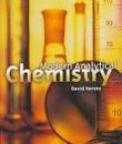 Book: Chemistry Modern Analytical