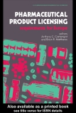PHARMACEUTICAL PRODUCT LICENSING