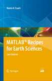 MATLAB®  Recipes  for Earth Sciences  Second Edition