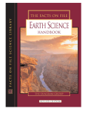 THE FACTS ON FILE EARTH SCIENCE HANDBOOK