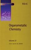 Organometallic Chemistry  Volume 31