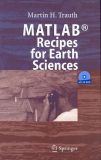 THE MATLAB®  Recipes  for Earth Sciences