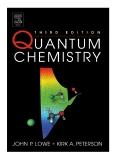 Quantum ChemistryThird Edition