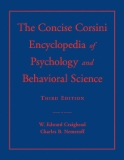 The Concise Corsini Encyclopedia of Psychology and Behavioral Science