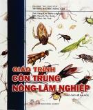 Giáo trình: Côn Trùng Nông Nghiệp - PGS.TS Nguyễn Đức Khiêm