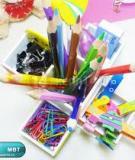 Hộp đựng bút đa zi năng độc đáo