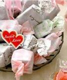 Gợi ý các món quà Made by Love dành riêng cho Valentine