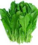 Gìn giữ vitamin trong rau xanh