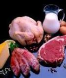 Thực phẩm chứa các vitamin và khoáng chất
