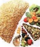 Top 7 thực phẩm ít calo, giàu dinh dưỡng