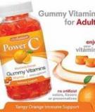 Vitamin và khoáng chất – nhân tố tối quan trọng với sức khỏe