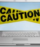 Hướng dẫn về lướt web an toàn