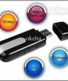 USB và thẻ nhớ: Phân biệt thật, giả thế nào?