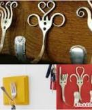 Những ứng dụng hay ho của chiếc dĩa