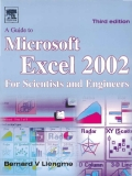 act a chart type-.A Guide to Microsofl Excel 2002 for Scientists and Engineers