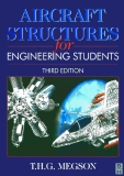 --E NGINEE RrNG STUDE NTSTHIRD EDITIONtor-T.H.G. MEGSON.Aircraft Structuresfor
