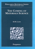 the coming of materials science 2011