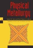 Physical Metallurgq-14e volume1 IRobert W. Cahn and Peter Haasen