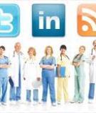 The Use of Social Media in Insurance