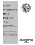 ILLINOIS COMPREHENSIVE HEALTH INSURANCE PLAN
