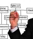 Các chiến lược truyền thông xã hội của doanh nghiệp