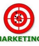 Những quan điểm định hướng phát triển của marketing