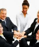 Phân tích tính cách để quản lý nhân viên