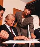 Cách quản lý nhân lực trong doanh nghiệp Mỹ