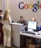 Những câu hỏi tuyển dụng siêu hóc của Google