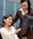 Hãy coi nhân viên như khách hàng