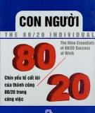 The 80/20 Individual: The Nine Essentials of 80/20
